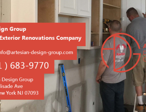Reason to renovate your home